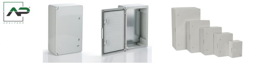 Dulapuri cu ușă netransparentă