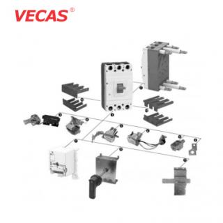 Accesorii intrerupatoare industriale