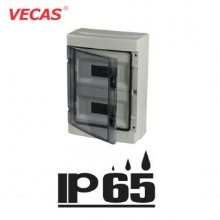 Dulapuri modulare IP65 VECAS