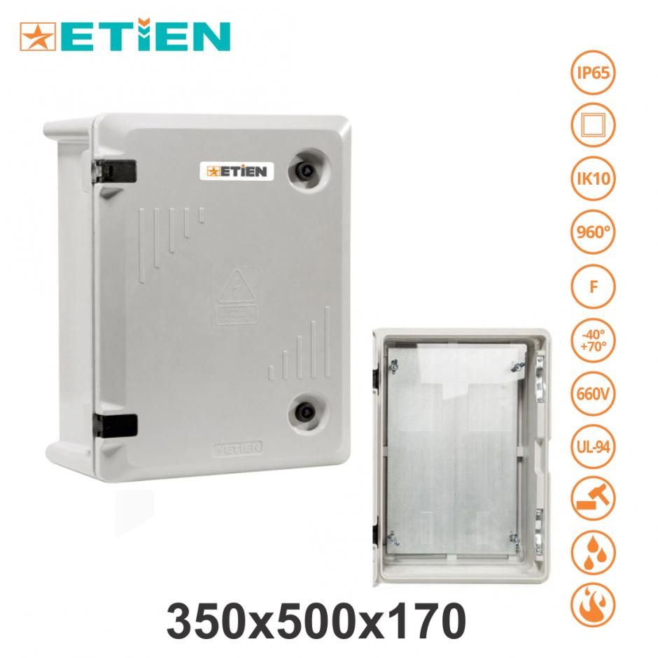 350x500x170, IP65