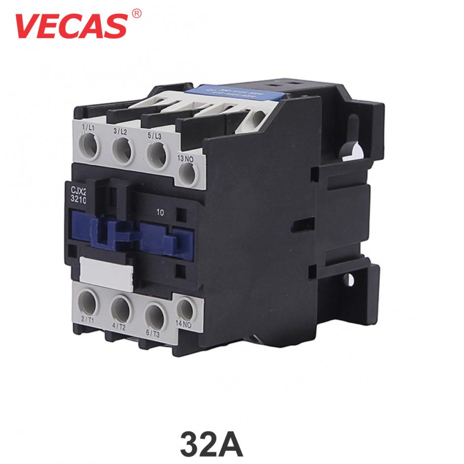 23210 32A 230Vac