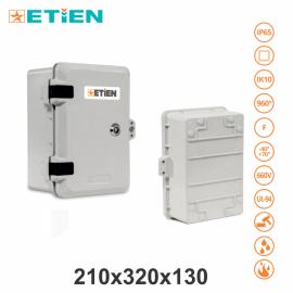 210x320x130, IP65