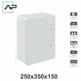 250x350x150, IP65