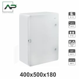 400x500x180, IP65