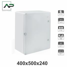 400x500x240, IP65