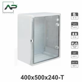 400x500x240-T, IP65