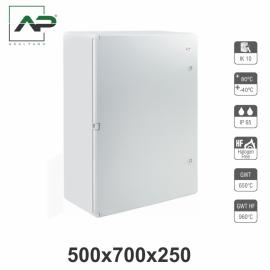 500x700x250, IP65