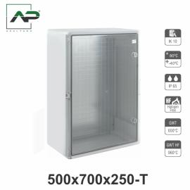 500x700x250-T, IP65
