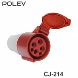 CJ-214
