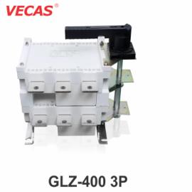 Comutator de sarcina GLZ-400A/3P (basculant)