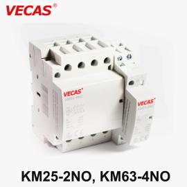 KM63-4NO 4P 63A 220V